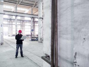 Consultant en gestion de la construction